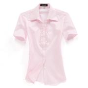 女士工装衬衫DVG01-366