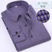 2017春季新款長袖襯衫G-7166