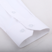 2016佐马仕新款男士工装职业装衬衫G2663