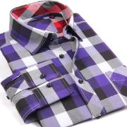 新款全面特惠款长袖衬衫322F