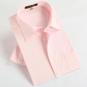 男士工装短袖衬衫D1306(可用同货号长袖裁短袖)